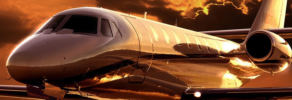 New Addition – Citation Sovereign